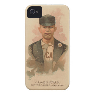 Jimmy Ryan Barely There™ iPhone 4 Case-Mate iPhone 4 Case