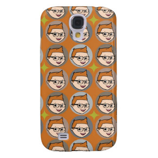 Jimmy Toon iPhone 3G/3GS case