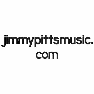 jimmypittsmusic.com Embroidered Embroidered Polo Shirts