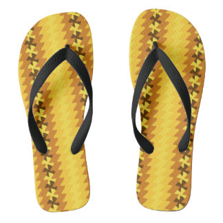 Jimmy's aloha flip flops
