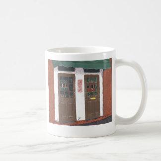Jimmy's Club Coffee Mug