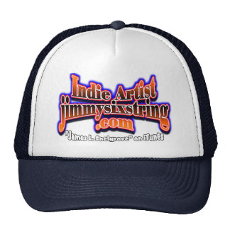 JimmYSixStrinG-Cap-Logo-BUTTERFLY-175dpi-2030x1548 Gorros