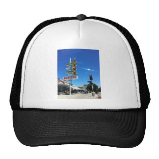 jim's burgers east los angeles photo by sludge trucker hat
