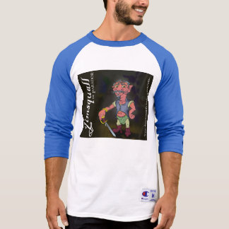 Jimsquall T-Shirt
