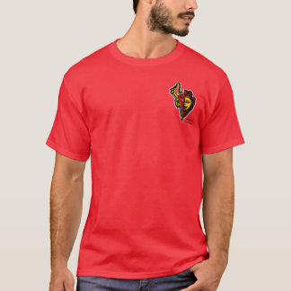 JIN DO GOODS SHORT SLEEVE T-Shirt