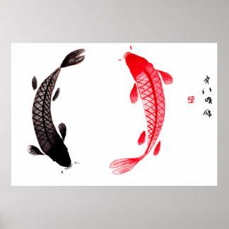 Jin Jan Poster