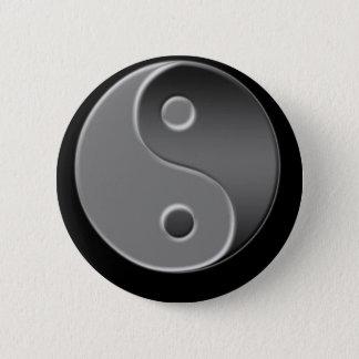 Jin Jang Pinback Button