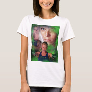 "Jina ""The Showgirl"" Cole T-Shirt"