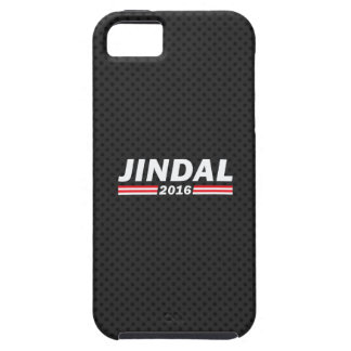 Jindal 2016 (Bobby Jindal) iPhone SE/5/5s Case