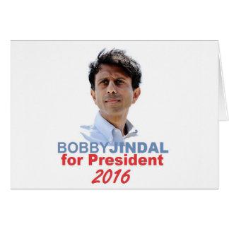 JINDAL 2016 CARD