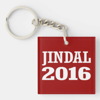 JINDAL 2016 LLAVERO