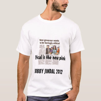 JINDAL Ethics T-Shirt