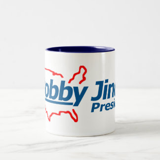 Jindal for President Mug