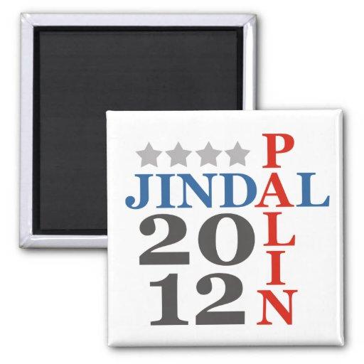 Jindal Palin 2012 Imanes Para Frigoríficos