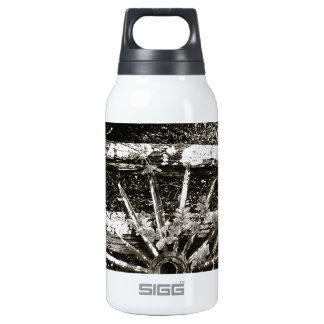 Jindyandy Mill Wheel Insulated Water Bottle