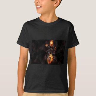 Jinete de Gosth Camisas