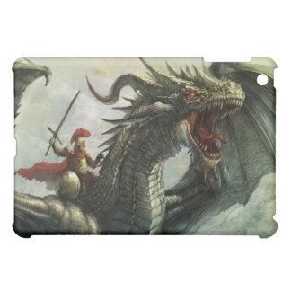 Jinete del dragón, caso del iPad