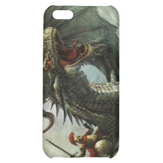 Jinete del dragón, caso del iPhone 4