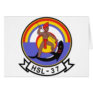 Jinete fácil HSL-37 Tarjeta