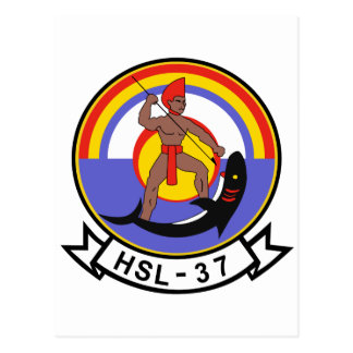 Jinete fácil HSL-37 Tarjetas Postales