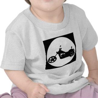 """""""Jinete fácil """" Camiseta"""