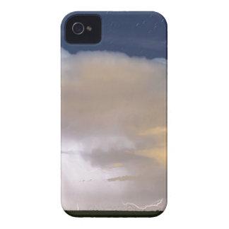 Jinetes de la tormenta iPhone 4 Case-Mate cárcasa