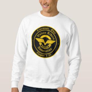 Jinetes del CVR LogoCincinnati Vulcan Sudadera