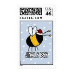 jingle bee stamp