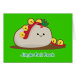 Jingle Bell Rock Cards