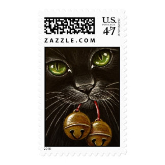 Jingle Bells Postage