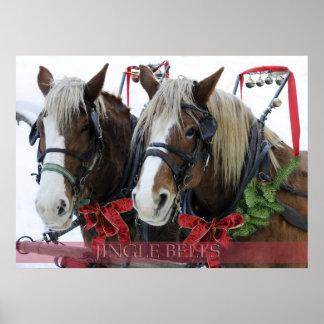 Jingle Bells Print