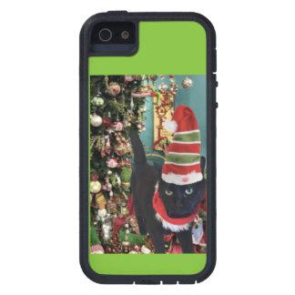 Jingle Cat Collection iPhone SE/5/5s Case