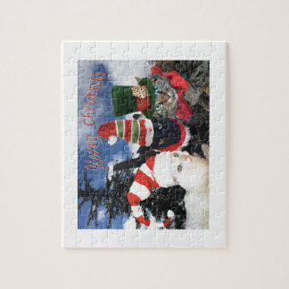 Jingle Cat Collection Jigsaw Puzzle