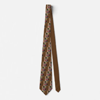 Jingle Cat Collection Neck Tie