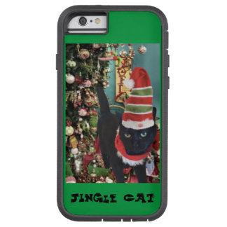 Jingle Cat Collection Tough Xtreme iPhone 6 Case