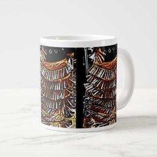Jingle Dancer Giant Coffee Mug