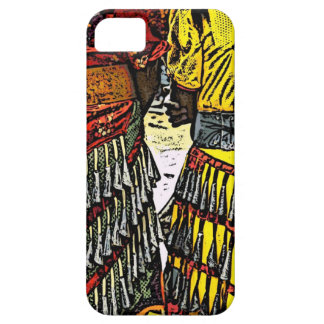 Jingle Dancers Ready iphone 5 Case