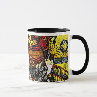 Jingle Dancers Ready Mug