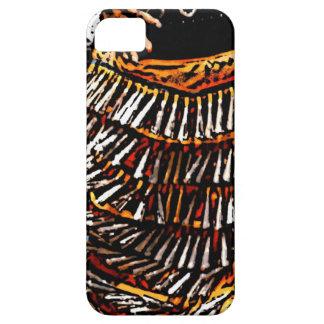Jingle iphone 5 Case