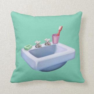 Jingle Jingle Little Gnome Bedtime Pillow