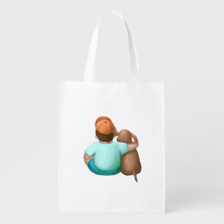 Jingle Jingle Little Gnome Best Friends Tote