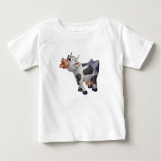 Jingle Jingle Little Gnome Cow T-Shirt