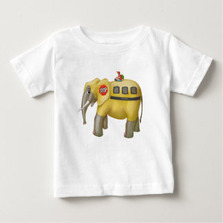 Jingle Jingle Little Gnome Elephant School T-Shirt