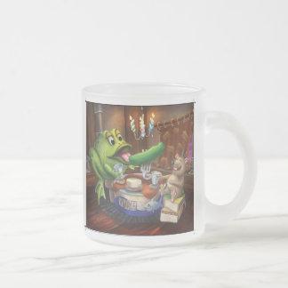 Jingle Jingle Little Gnome Frosted Friends Mug