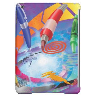 Jingle Jingle Little Gnome Glossy iPad Air Case