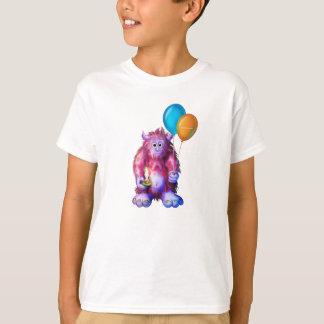 Jingle Jingle Little Gnome Hanes Birthday T-Shirt
