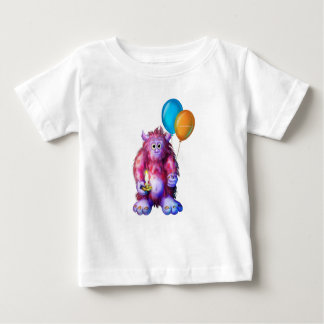 Jingle Jingle Little Gnome Happy Birthday T-Shirt