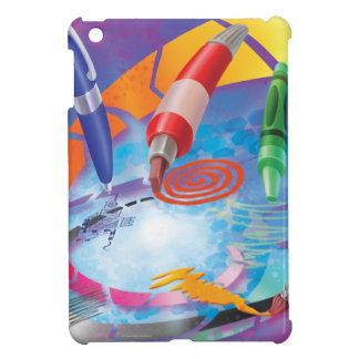 Jingle Jingle Little Gnome iPad Mini Case