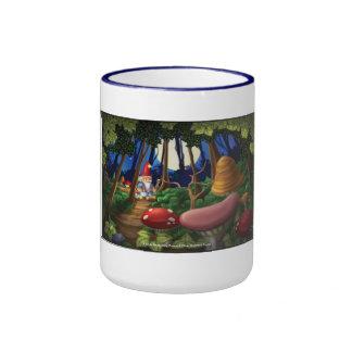Jingle Jingle Little Gnome Jumbo Mug