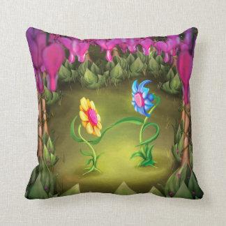 Jingle Jingle Little Gnome Kindness Garden Pillow